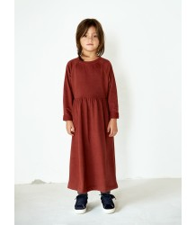 Gray Label Long Dress Gray Label Long Dress burgundy