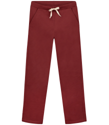 Gray Label Straight Pant Gray Label Straight Pant burgundy