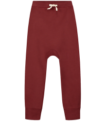 Gray Label Baggy Pant Seamless Gray Label Baggy Pant Seamless burgundy