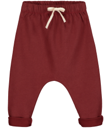 Gray Label Baby Pant Gray Label Baby Pant burgundy