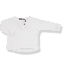 1+ in the Family FILIPPO Long Sleeve T-shirt 1  in the Family Filippo Long Sleeve T-shirt white