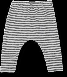 1+ in the Family ALEIX Leggings 1  in the Family Aleix Leggings anthracite striped