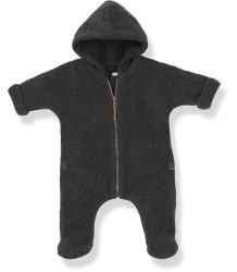 1+ in the Family KAY Polar Suit 1  in the Family KAY Polar Suit anthracite