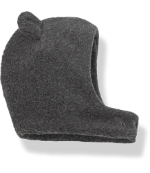 1+ in the Family LINUS Bonnet & Mittens 1  in the Family LINUS Bonnet & Mittens anthracite