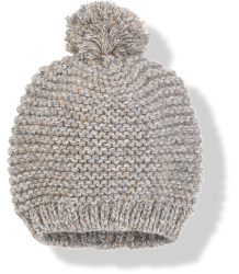 1+ in the Family SIENA Beanie 1  in the Family SIENA Beanie beige