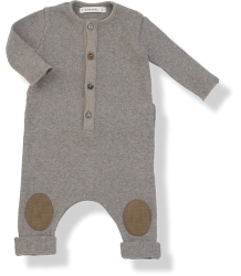1+ in the Family TOBIAS Jumpsuit 1  in the Family TOBIAS Jumpsuit beige