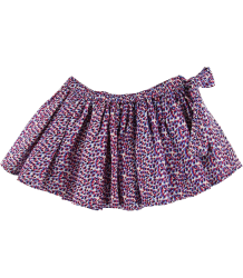 Simple Kids Giulia Skirt LEOPARD Simple Kids Giulia Skirt LEOPARD