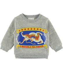 Simple Kids CIRCUS Sweatshirt Simple Kids CIRCUS Sweatshirt