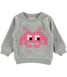 SPACE Sweatshirt Simple Kids SPACE Sweatshirt