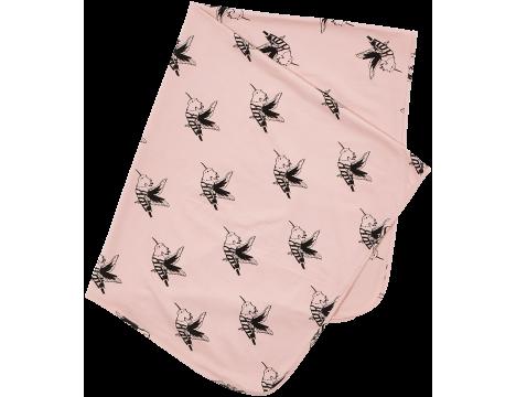 IGLO + INDI HUMMINGBIRD Blanket