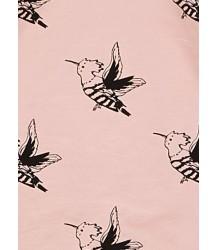 IGLO + INDI HUMMINGBIRD Blanket IGLO   INDI HUMMINGBIRD Blanket