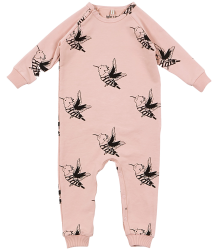 IGLO + INDI Playsuit HUMMINGBIRD IGLO INDI Playsuit HUMMINGBIRD