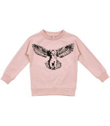 Crew Sweat EAGLE IGLO   INDI EAGLE Crew Sweatshirt