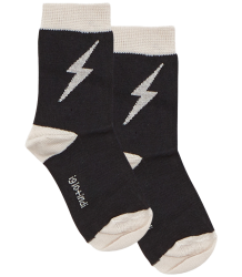 IGLO + INDI LIGHTNING Socks IGLO   INDI LIGHTNING Socks