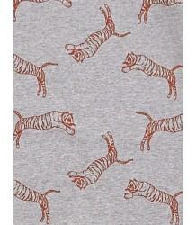 IGLO + INDI JUMPING TIGER Blanket IGLO   INDI JUMPING TIGER Blanket
