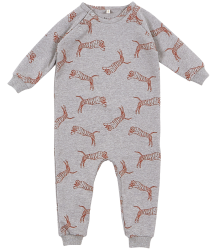 IGLO + INDI JUMPING TIGER Playsuit IGLO   INDI JUMPING TIGER Playsuit