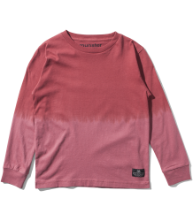 Munster Kids Mayhem Tee Munster Kids Mayhem Tee warm red