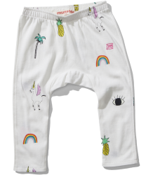 Munster Kids Unders Pants Munster Kids UNDERS Pants cream white