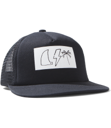 Munster Kids Trucker Cap Single Munster Kids Trucker Cap Single