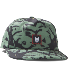 Munster Kids Jungle Stare Cap Munster Kids Jungle Stare Cap