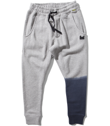Munster Kids Leg Dip Pants Munster Kids Leg Dip Pants grey
