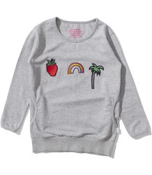 Munster Kids Abi Star Sweatshirt Munster Kids Abi Star Sweatshirt