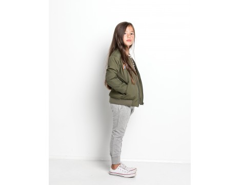 Munster Kids Puff Missie Jacket
