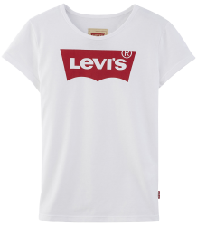 Levi's Kids SS Tee Batwing LEVI'S Girl Levi's Kids SS Tee Batwing LEVI'S Girl