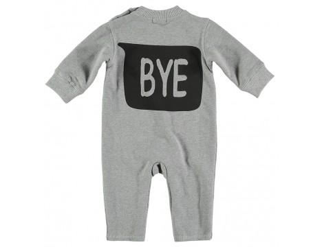 Yporqué HELLO-BYE Baby Jumper