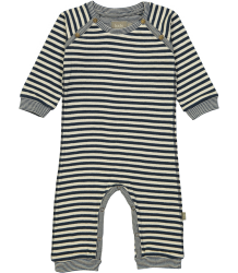 Kidscase Barry Organic Suit Kidscase Barry Organic Suit navy