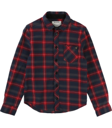 Zadig & Voltaire Kids Oyo Shirt Unique Check RIDER Zadig & Voltaire Kids Shirt Unique Check