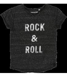 Zadig & Voltaire Kids T-shirt ROCK & ROLL Zadig & Voltaire Kids T-shirt ROCK & ROLL