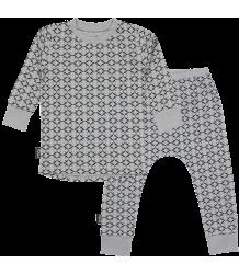 Mói Pajamas PATTERN Moi Pajamas PATTERN