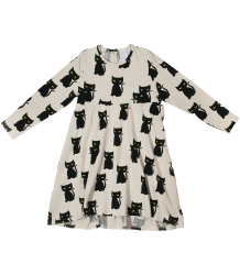 Little Man Happy MAGIC CAT Longsleeve Dress Little Man Happy MAGIC CAT Longsleeve Dress