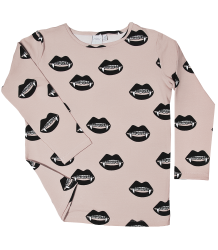 Little Man Happy FANG CARE Longsleeve Little Man Happy FANG CARE Longsleeve