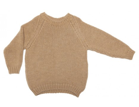 Mingo Knitted Cardigan