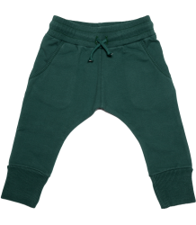 Mingo Loose fit Jogger Mingo Loose fit Jogger emerald