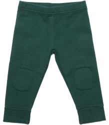 Mingo Sweat Legging Mingo Sweat Legging emerald green