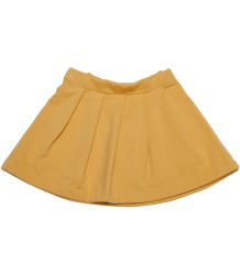 Mingo Sweat Skirt Mingo Sweat Skirt ocher