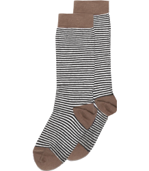 Mingo Knee Socks STRIPES Mingo Knee Socks STRIPES