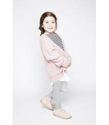 Mingo Knitted Cardigan Mingo Knitted Cardigan pink