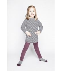 Mingo Sweat Legging Mingo Sweat Legging aubergine