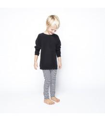 Mingo Sweater Mingo Bodysuit black