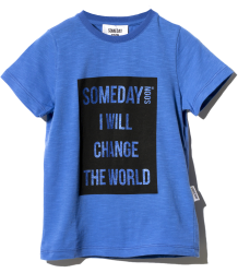 Sometime Soon Someday T-shirt Someday Soon Someday T-shirt