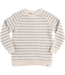 Popupshop Basic Sweat STRIPE Popupshop Basic Sweat STRIPE
