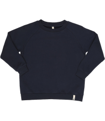Popupshop Basic Sweat Popupshop Basic Sweat navy
