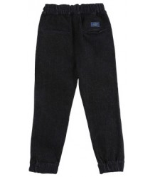 Popupshop Chino Sweatpants Raw Denim Popupshop Chino Sweatpants Raw Denim
