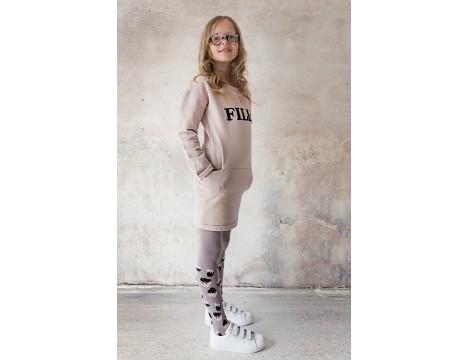 Ruby Tuesday Kids Sali Sweat Dress