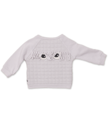 Noé & Zoë Baby Sweater EYES Noe & Zoe Baby Sweater EYES