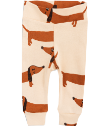 Mini Rodini DOG NB Leggings Mini Rodini DOG NB Leggings
